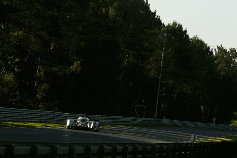 2012 Audi R18 - Le Mans 24 hours 348517