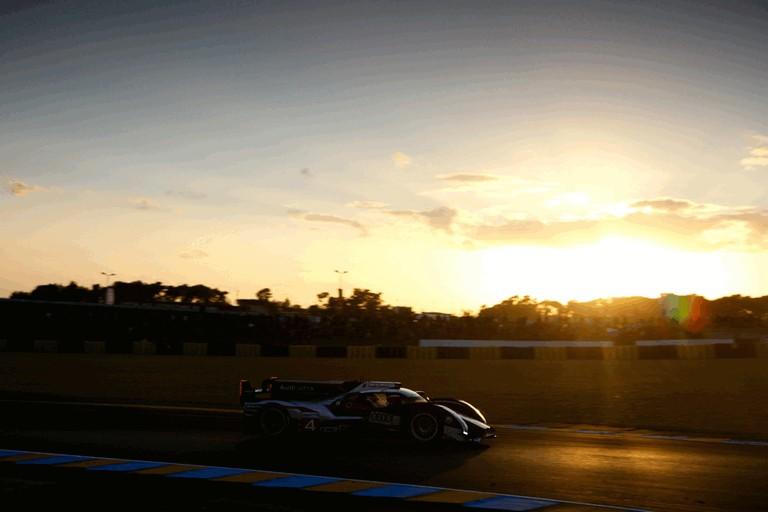 2012 Audi R18 - Le Mans 24 hours 348519