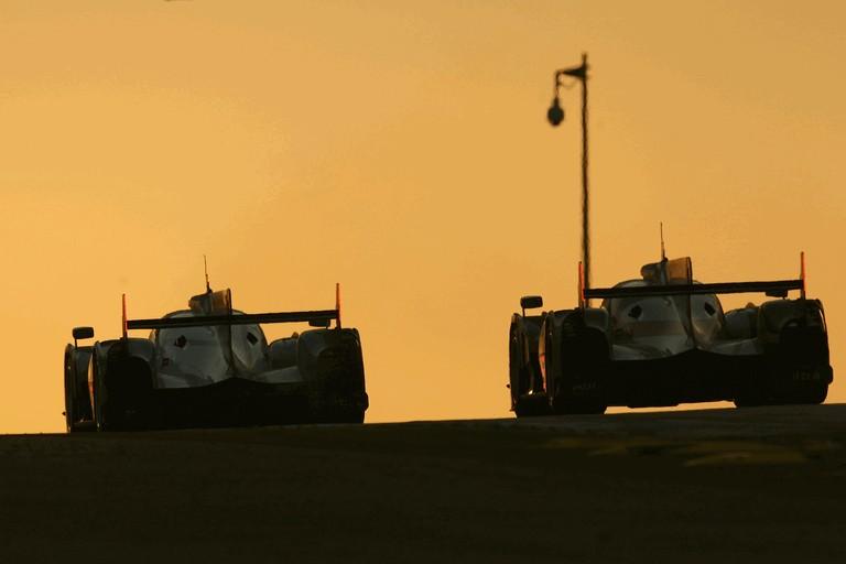 2012 Audi R18 - Le Mans 24 hours 348520