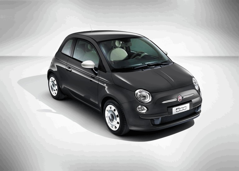 2012 Fiat 500 Color Therapy 348541