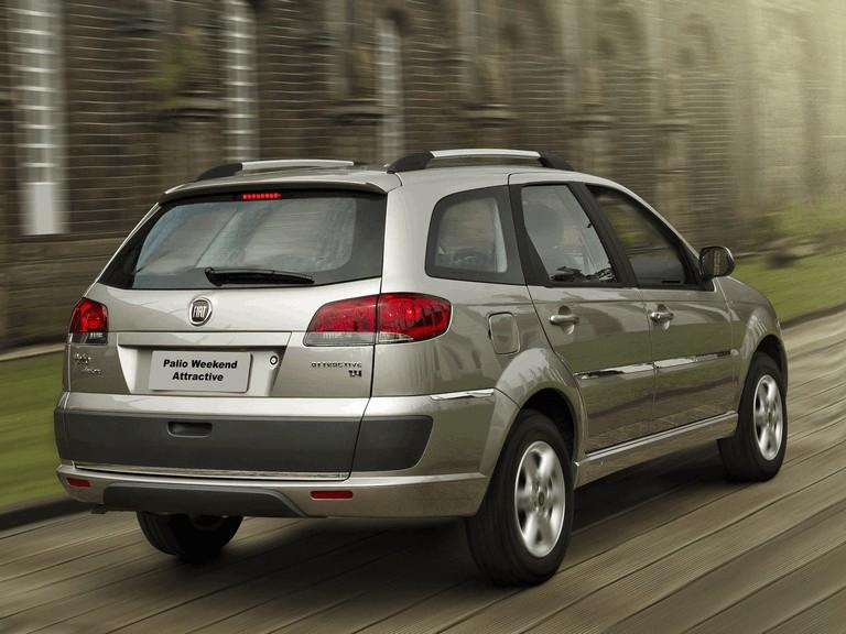 2012 Fiat Palio Weekend 349351