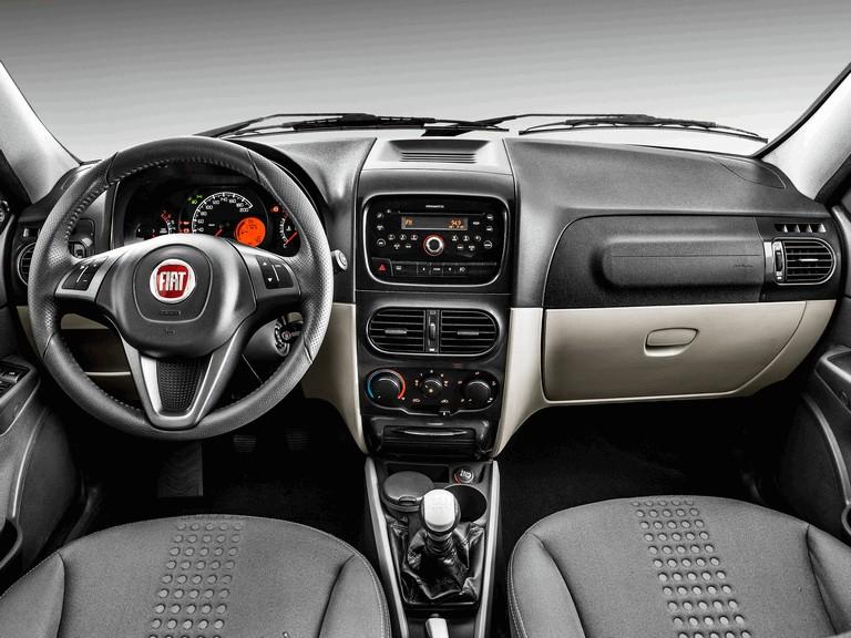 2012 Fiat Palio Weekend 349352