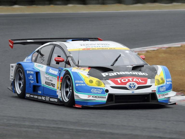 2012 Toyota Prius GT300 - Super GT 349372