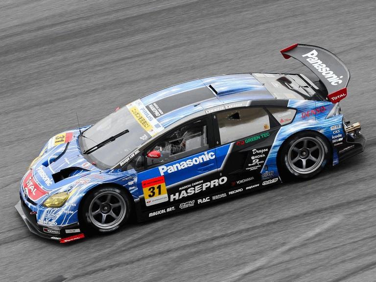 2012 Toyota Prius GT300 - Super GT 349373