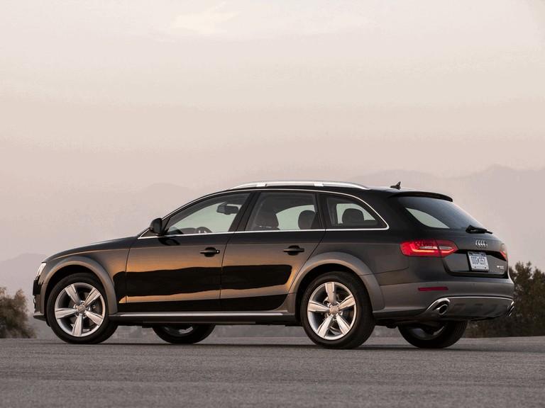 2012 Audi A4 Allroad 2.0T Quattro - USA version 349521