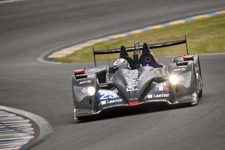 2012 Nissan LMP2 - Le Mans 24 hours 349643