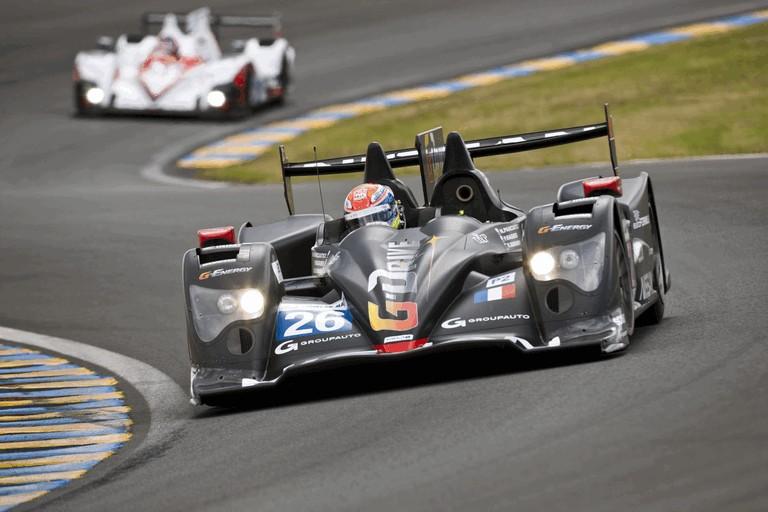 2012 Nissan LMP2 - Le Mans 24 hours 349644