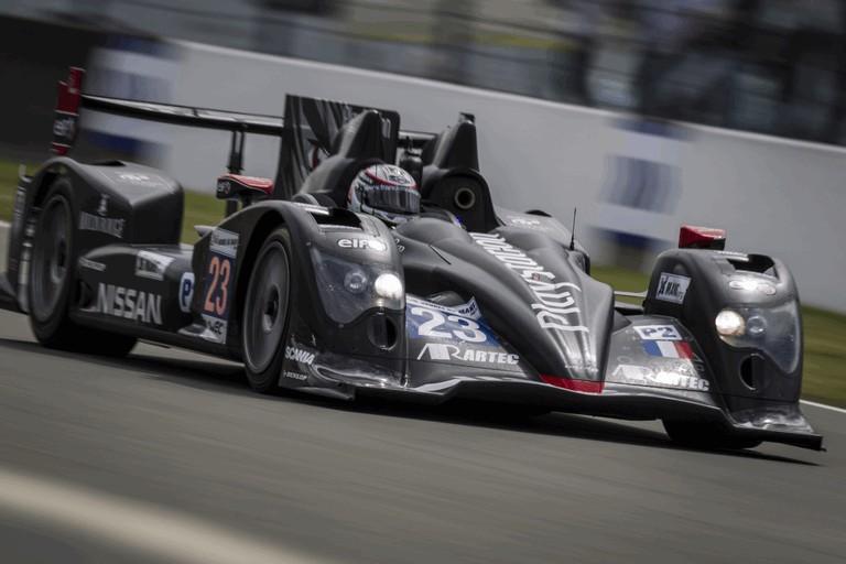 2012 Nissan LMP2 - Le Mans 24 hours 349646