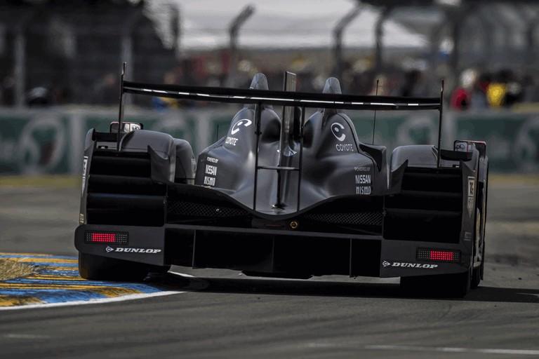 2012 Nissan LMP2 - Le Mans 24 hours 349648