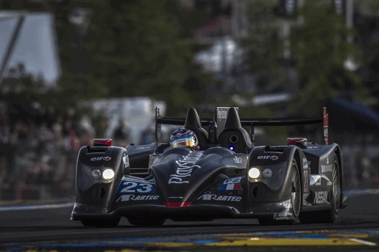 2012 Nissan LMP2 - Le Mans 24 hours 349652