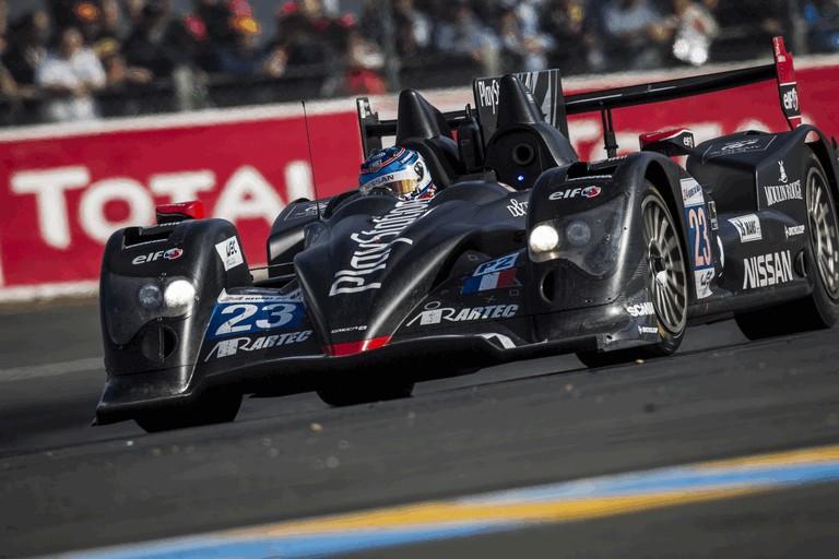 2012 Nissan LMP2 - Le Mans 24 hours 349653