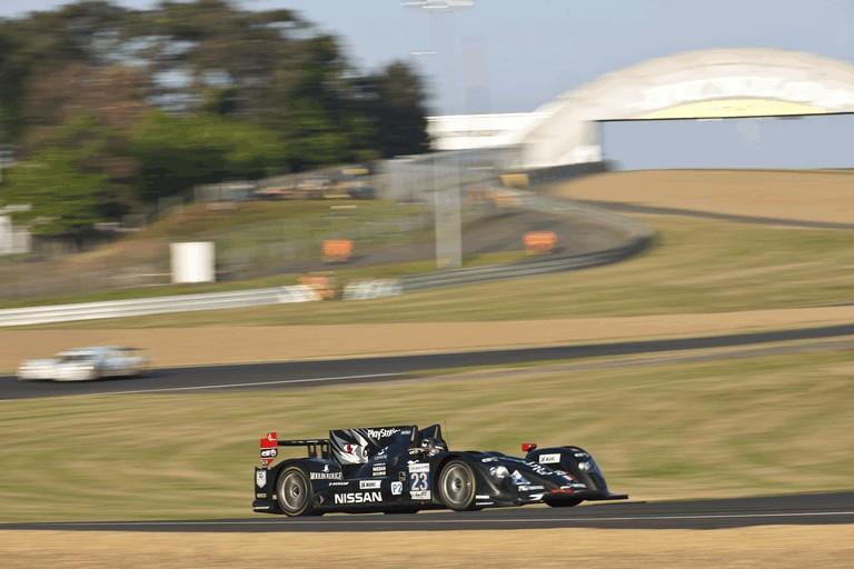 2012 Nissan LMP2 - Le Mans 24 hours 349660