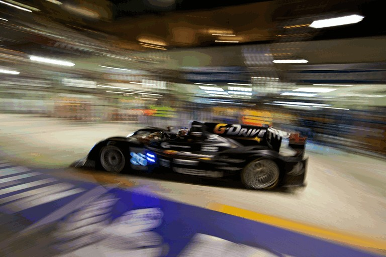 2012 Nissan LMP2 - Le Mans 24 hours 349668