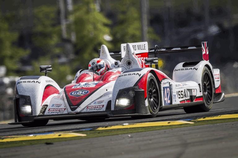2012 Nissan LMP2 - Le Mans 24 hours 349672