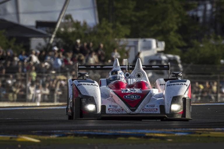 2012 Nissan LMP2 - Le Mans 24 hours 349678