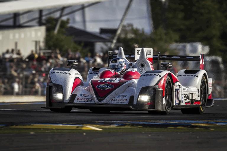 2012 Nissan LMP2 - Le Mans 24 hours 349679