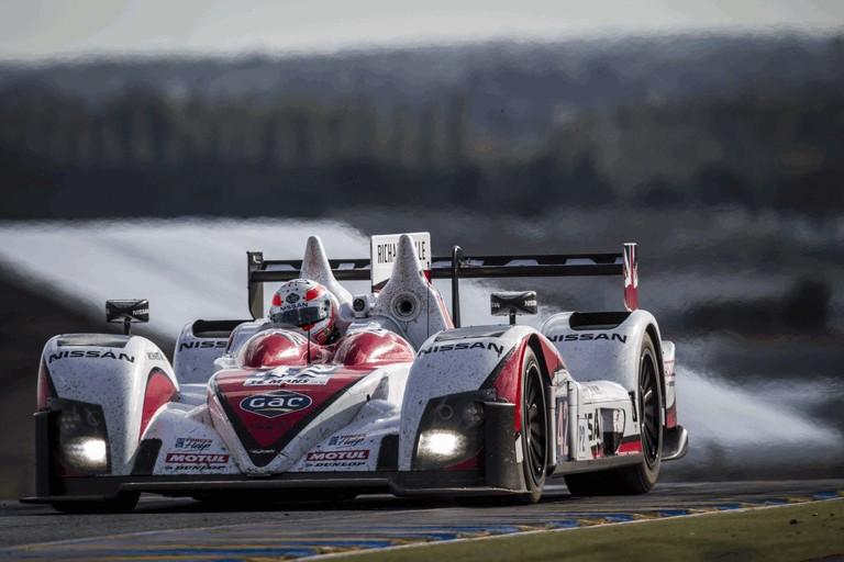 2012 Nissan LMP2 - Le Mans 24 hours 349682