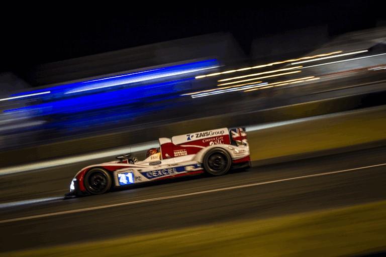 2012 Nissan LMP2 - Le Mans 24 hours 349690