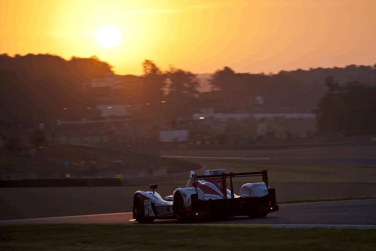 2012 Nissan LMP2 - Le Mans 24 hours 349691