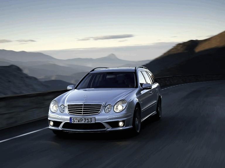 2006 Mercedes-Benz E63 Estate AMG 213824