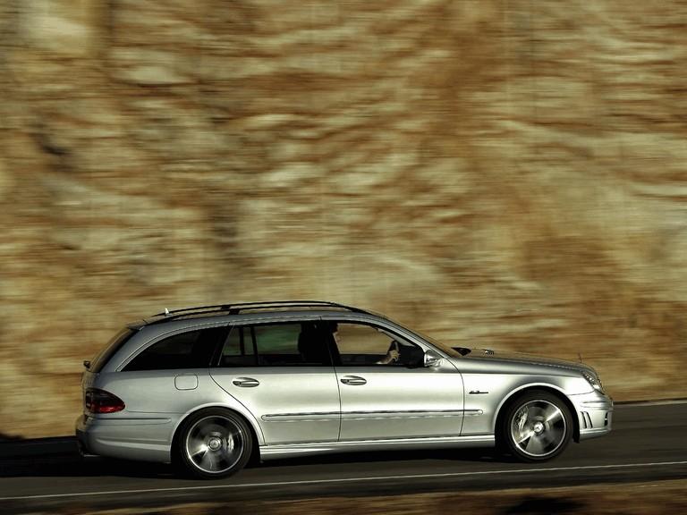 2006 Mercedes-Benz E63 Estate AMG 213825