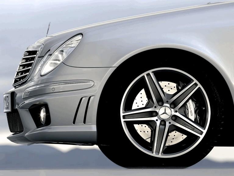2006 Mercedes-Benz E63 Estate AMG 213829