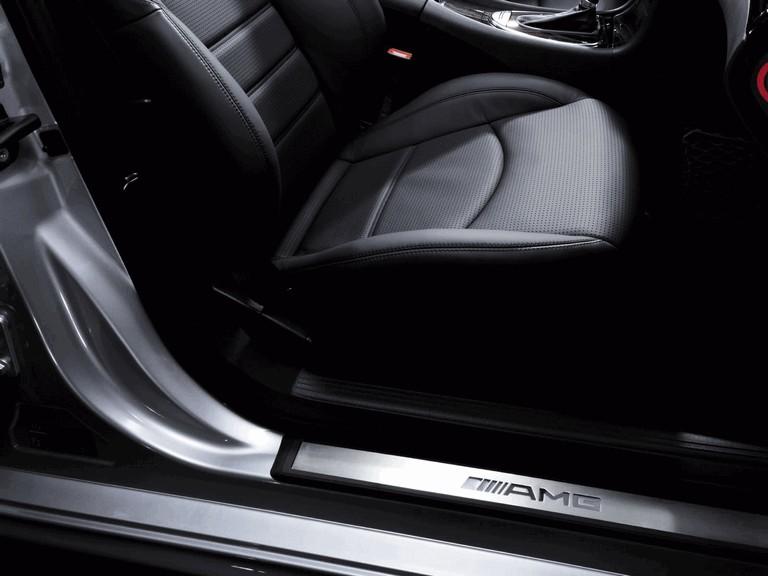 2006 Mercedes-Benz E63 Estate AMG 213832