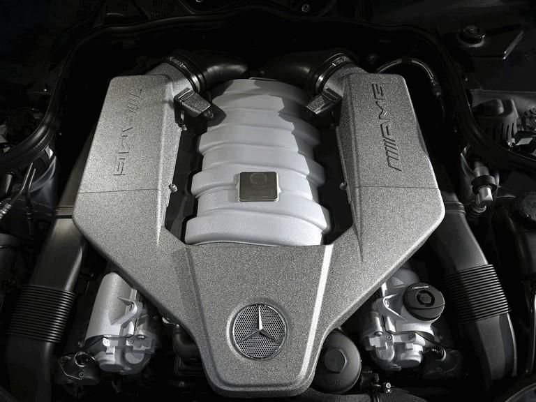 2006 Mercedes-Benz E63 Estate AMG 213835