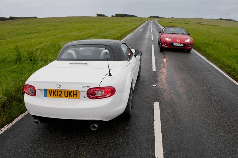 2012 Mazda MX-5 Kuro - UK version 352953