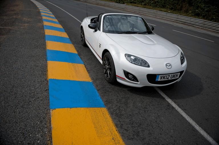 2012 Mazda MX-5 Kuro - UK version 352964