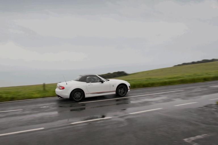 2012 Mazda MX-5 Kuro - UK version 352968