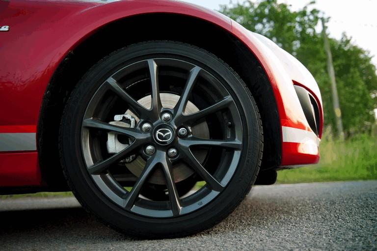 2012 Mazda MX-5 Kuro - UK version 352971