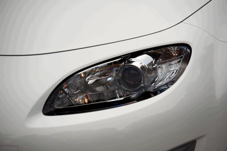2012 Mazda MX-5 Kuro - UK version 352978