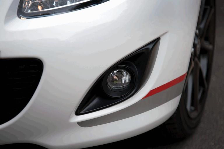 2012 Mazda MX-5 Kuro - UK version 352979