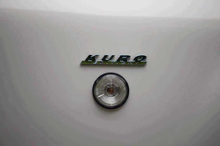 2012 Mazda MX-5 Kuro - UK version 352982