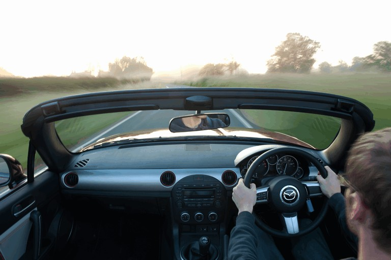 2012 Mazda MX-5 Kuro - UK version 352986