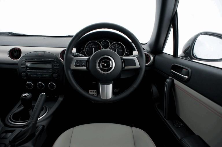 2012 Mazda MX-5 Kuro - UK version 352988