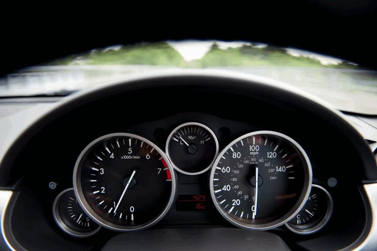 2012 Mazda MX-5 Kuro - UK version 352989