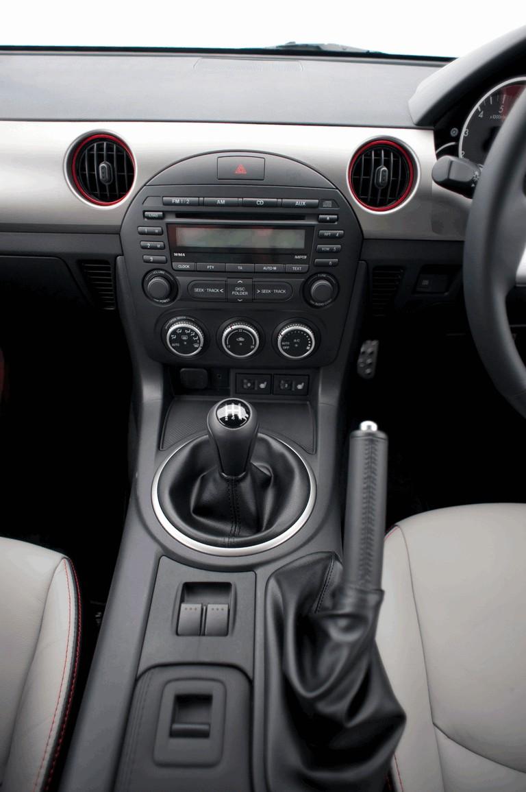 2012 Mazda MX-5 Kuro - UK version 352990