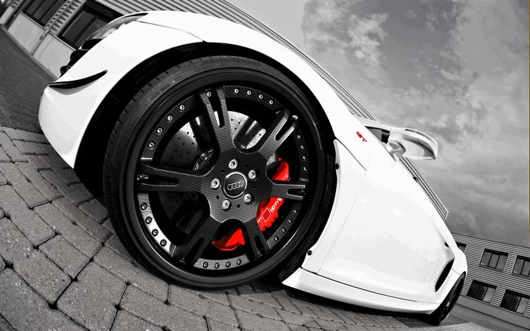 2012 Audi R8 Spyder GT by WheelsAndMore 351509