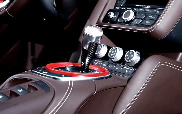 2012 Audi R8 Spyder GT by WheelsAndMore 351514
