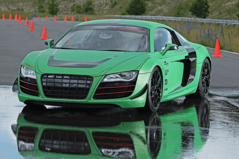 2012 Audi R8 V10 by Racing One 351521