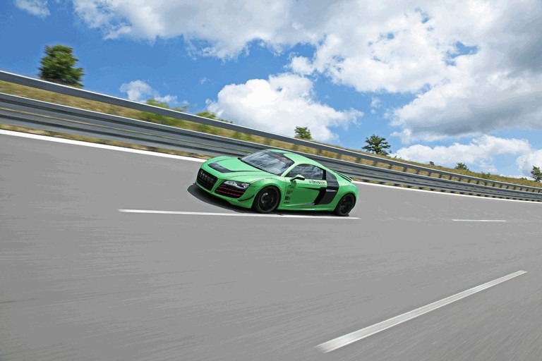 2012 Audi R8 V10 by Racing One 351524