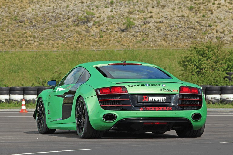 2012 Audi R8 V10 by Racing One 351529