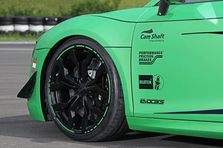 2012 Audi R8 V10 by Racing One 351530