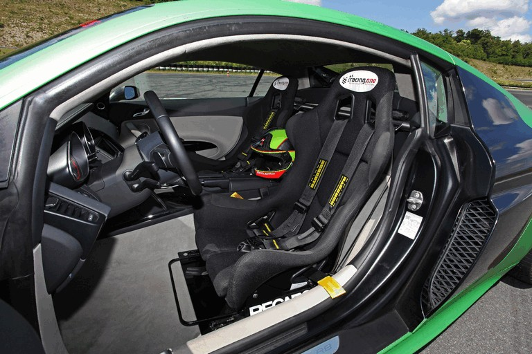 2012 Audi R8 V10 by Racing One 351532