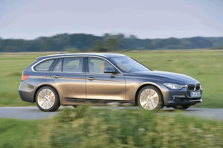 2012 BMW 328i ( F31 ) touring Luxury 351637