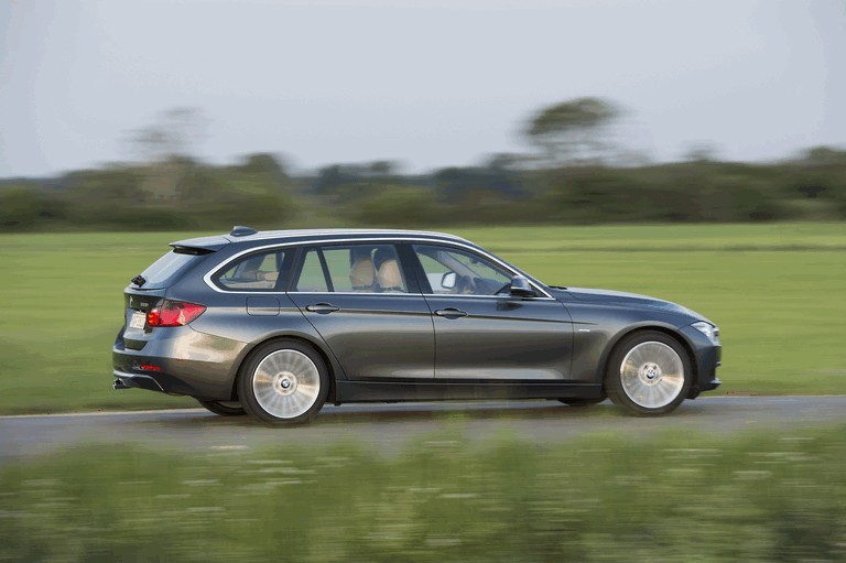 2012 BMW 328i ( F31 ) touring Luxury 351639