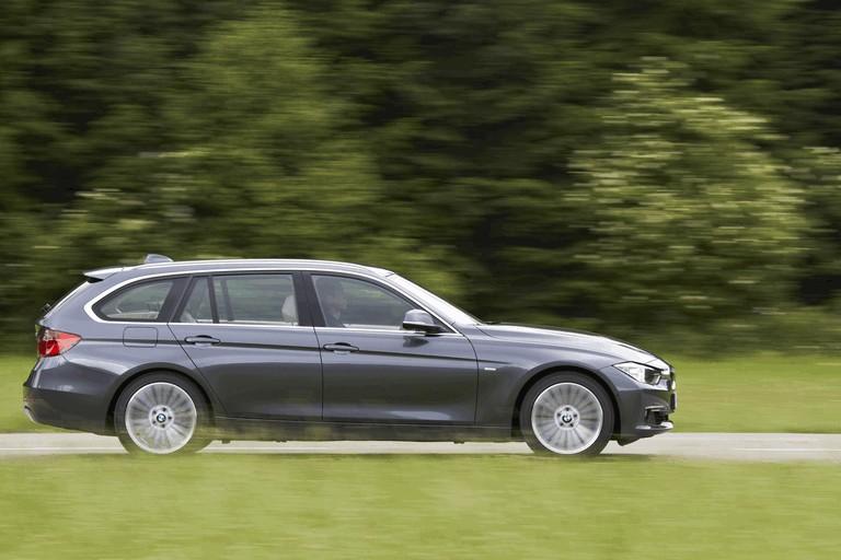 2012 BMW 328i ( F31 ) touring Luxury 351640