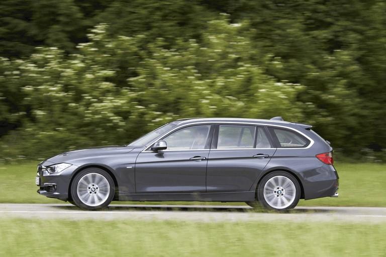 2012 BMW 328i ( F31 ) touring Luxury 351641